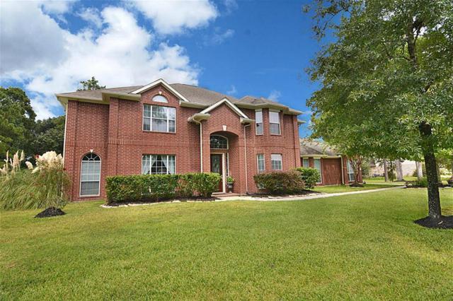 2211 Sekola Lane, Spring, TX 77386 (MLS #78844214) :: Giorgi Real Estate Group