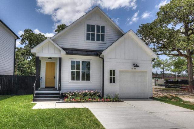 2807 Old Pecan Grove Lane, Houston, TX 77092 (MLS #78853710) :: REMAX Space Center - The Bly Team