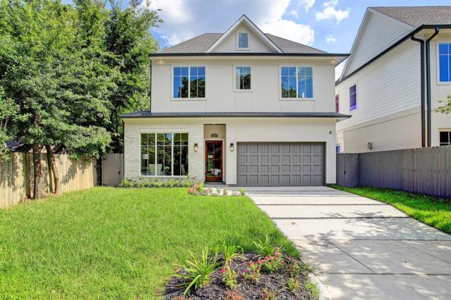 7725 Flowerdale St, Houston, TX 77055 (MLS #78977851) :: The Heyl Group at Keller Williams
