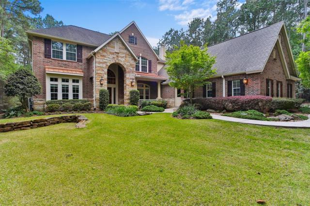10308 Paradise Valley Drive, Conroe, TX 77304 (MLS #79033695) :: Giorgi Real Estate Group