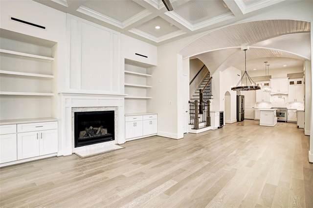 609 W 26th Street, Houston, TX 77008 (MLS #79055318) :: Green Residential
