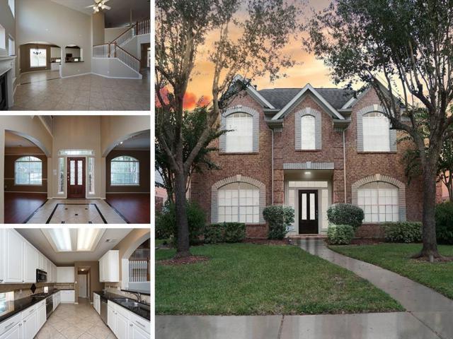 4415 Tessie Court, Sugar Land, TX 77479 (MLS #79153984) :: Giorgi Real Estate Group