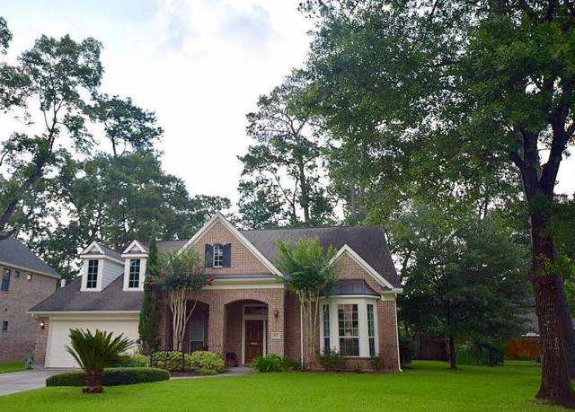 1610 Monarch Oaks Street, Houston, TX 77055 (MLS #79240341) :: Giorgi Real Estate Group