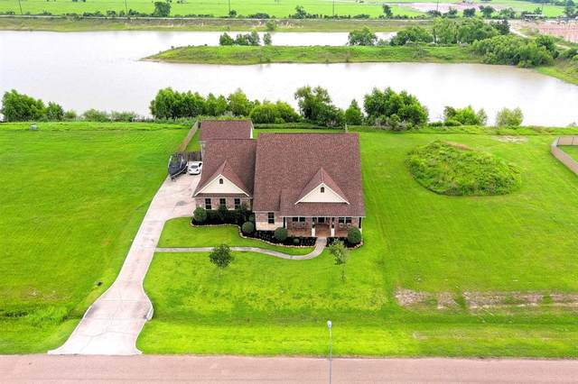 13126 Sunrise Bluff Drive, Hockley, TX 77447 (MLS #79259961) :: The Property Guys