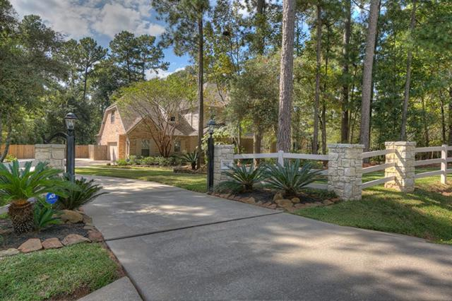 1927 Boulder Ridge Drive, Conroe, TX 77304 (MLS #79261941) :: Giorgi Real Estate Group