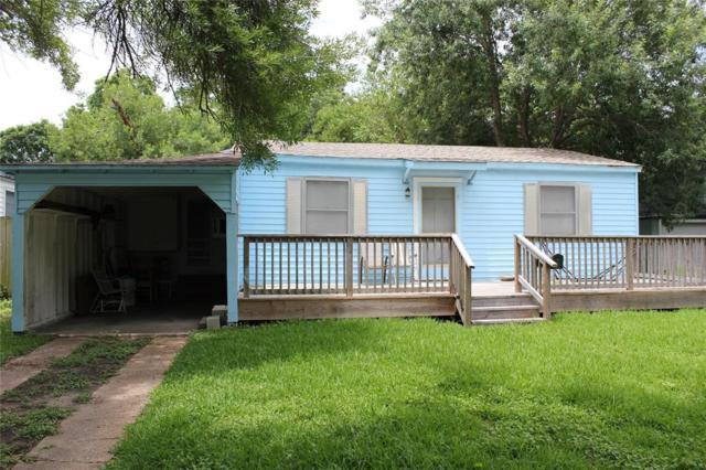 816 13th Avenue N, Texas City, TX 77590 (MLS #79270390) :: Texas Home Shop Realty