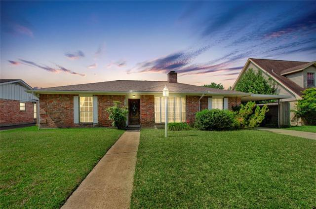 9215 Sharpcrest Street, Houston, TX 77036 (MLS #79318253) :: Giorgi Real Estate Group