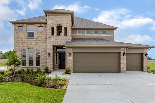 28059 Clapton Path, Spring, TX 77386 (MLS #79351011) :: The Parodi Team at Realty Associates