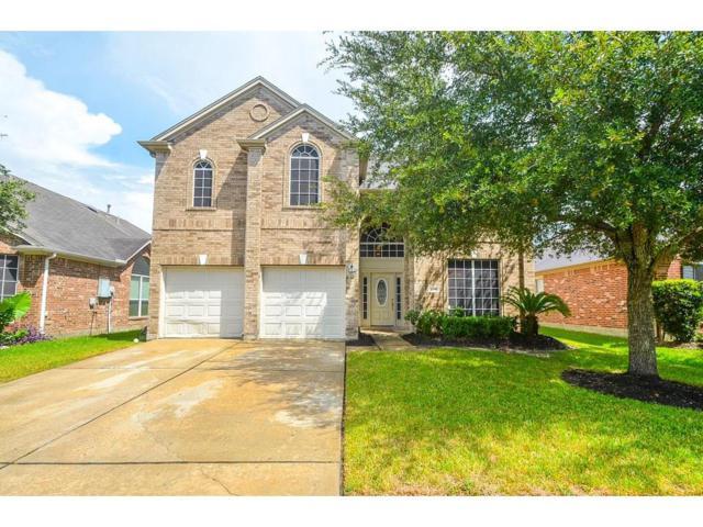 2719 Acacia Fair Lane, Fresno, TX 77545 (MLS #79449664) :: Giorgi Real Estate Group