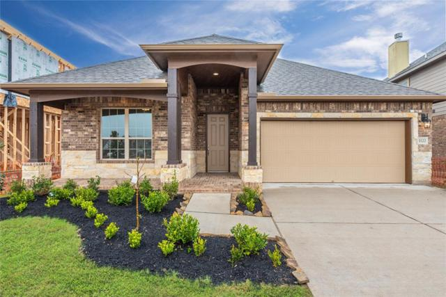 1122 Orange Dawn Drive, Richmond, TX 77406 (MLS #79521912) :: Texas Home Shop Realty