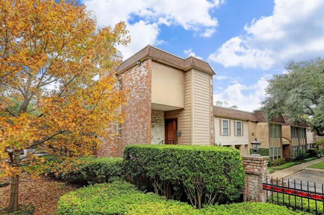 8986 Chatsworth Drive #8986, Houston, TX 77024 (MLS #79551944) :: The Heyl Group at Keller Williams