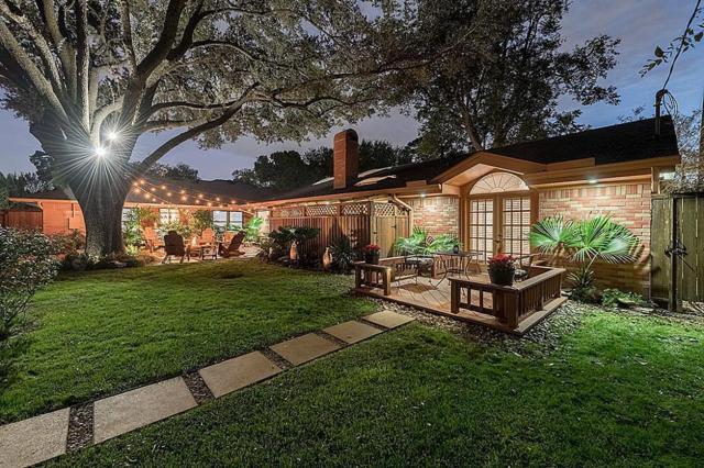 2018 Chantilly Lane, Houston, TX 77018 (MLS #79607632) :: Giorgi Real Estate Group