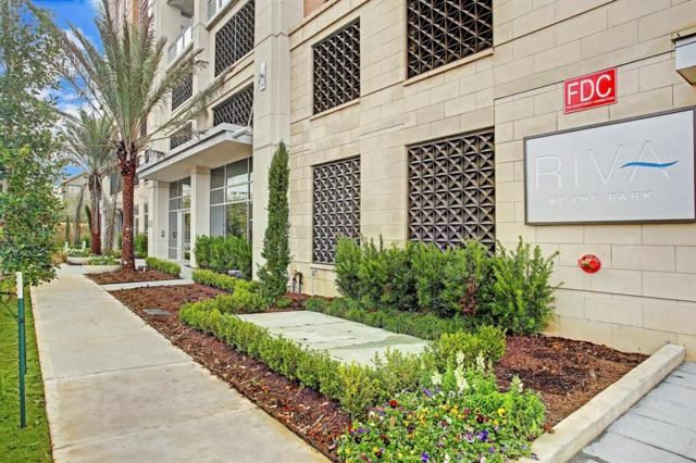 3331 D'amico #904, Houston, TX 77019 (MLS #79715403) :: Grayson-Patton Team