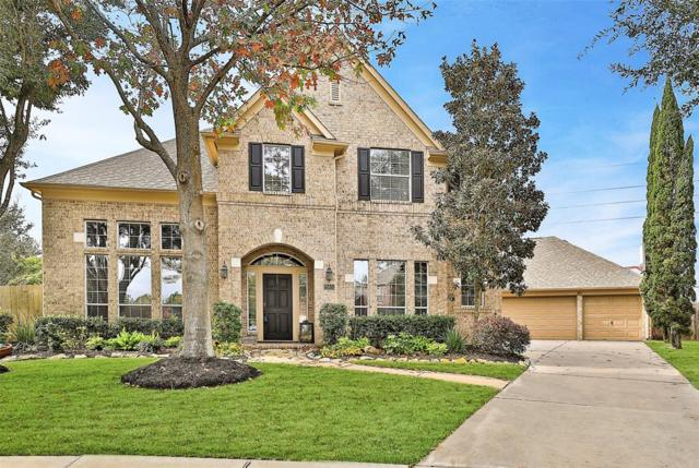 25831 Bayou Arbor Lane, Katy, TX 77494 (MLS #79730635) :: The Sansone Group