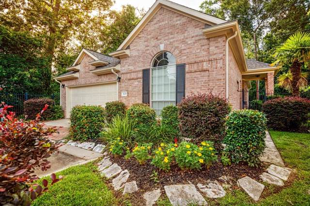 3129 Cedar Knolls Drive, Kingwood, TX 77339 (MLS #79817072) :: The Parodi Team at Realty Associates