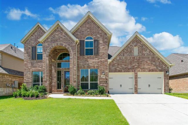 3915 Avalon Ridge Dr Drive, Spring, TX 77386 (MLS #79983788) :: The SOLD by George Team