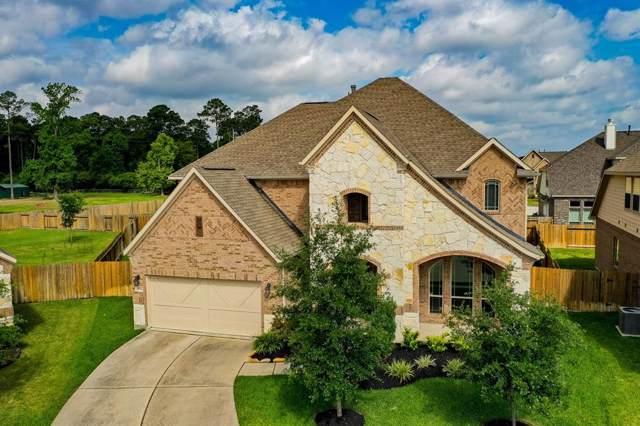 9614 Brannok Lane, Tomball, TX 77375 (MLS #80090297) :: Giorgi Real Estate Group