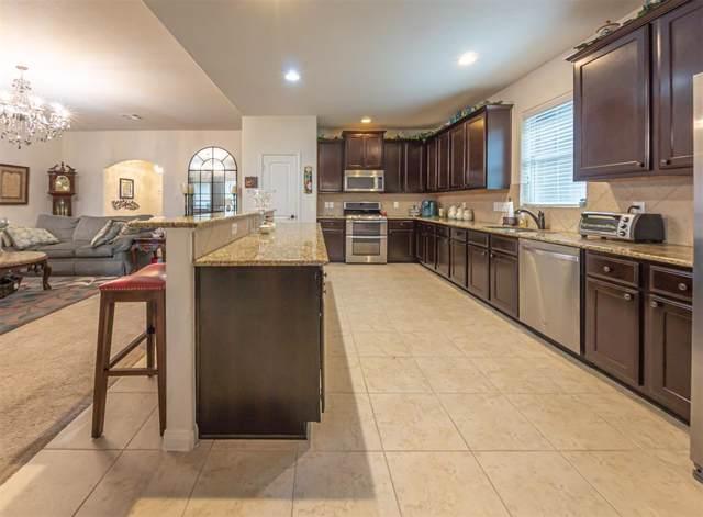 2040 Borthwick Lane, Conroe, TX 77301 (MLS #80291709) :: The Home Branch