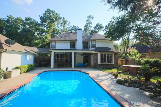22 Lost Pond Circle, The Woodlands, TX 77381 (MLS #8030705) :: The SOLD by George Team