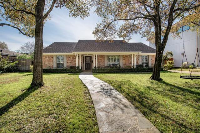 7807 Overbrook Lane, Houston, TX 77063 (MLS #80328272) :: The Heyl Group at Keller Williams