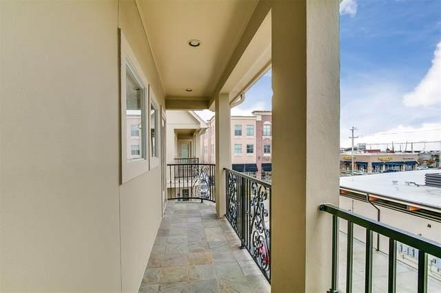4538 Lillian Street, Houston, TX 77007 (MLS #8038129) :: Lerner Realty Solutions