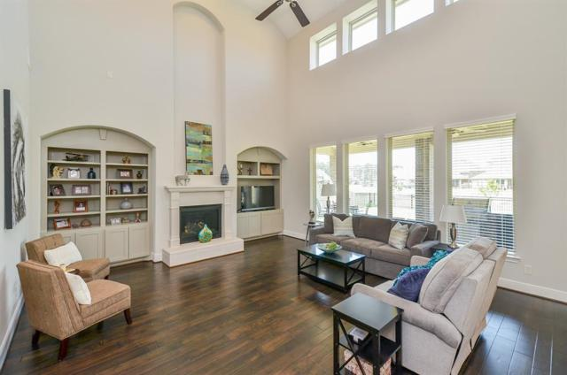 13902 Rivendell Crest Lane, Cypress, TX 77429 (MLS #80391970) :: Giorgi Real Estate Group