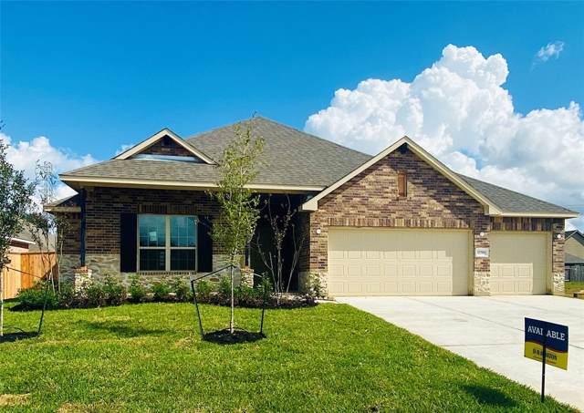 12510 Montclair Landing Court, Tomball, TX 77375 (MLS #80597622) :: Giorgi Real Estate Group
