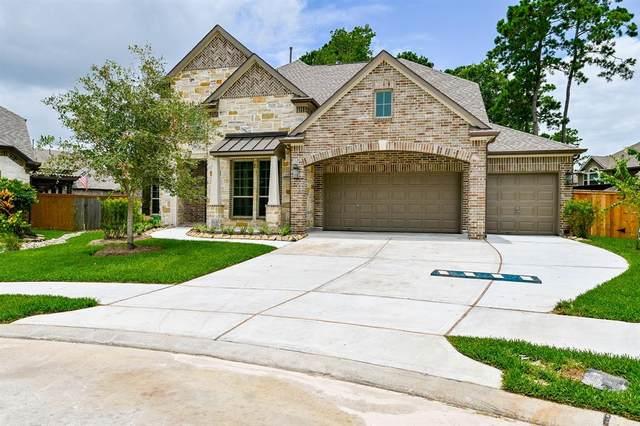 17109 Numidlake Court, Houston, TX 77044 (MLS #80610794) :: Giorgi Real Estate Group