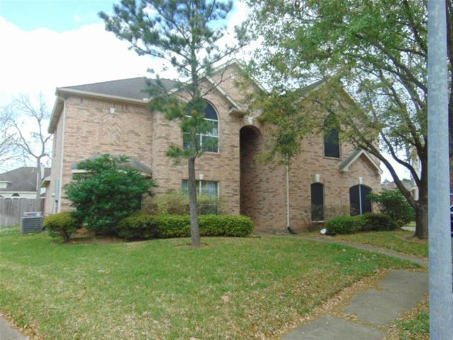 6407 Miners Bend Ct Lane, Richmond, TX 77469 (MLS #80624883) :: The Bly Team