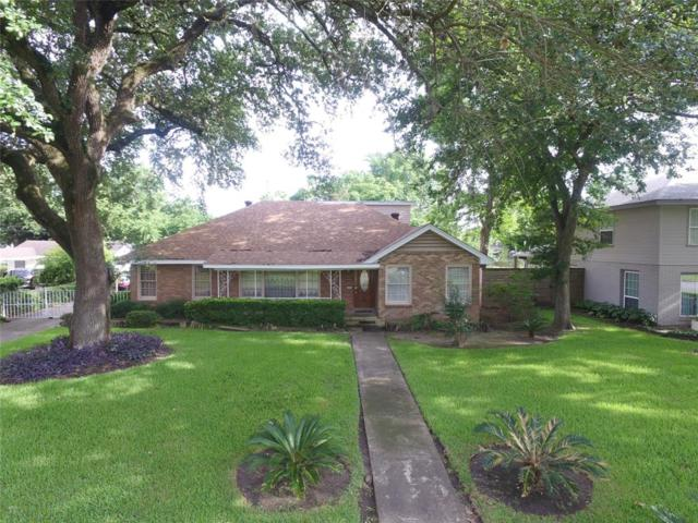 3942 Fernwood Drive, Houston, TX 77021 (MLS #80645926) :: The SOLD by George Team