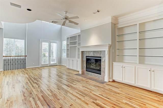 814 Cohn St Street, Houston, TX 77007 (MLS #80659188) :: Green Residential
