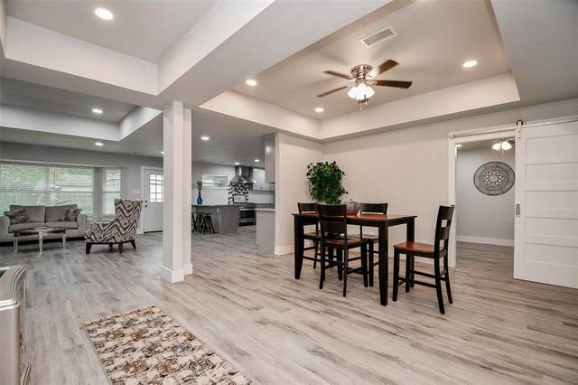 6039 Dumfries Drive, Houston, TX 77096 (MLS #81073128) :: The Home Branch