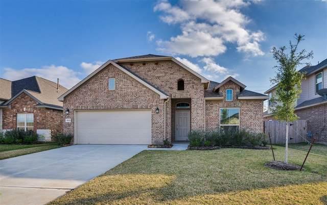 2004 Cedar Tree Court, Conroe, TX 77301 (MLS #81250661) :: Giorgi Real Estate Group