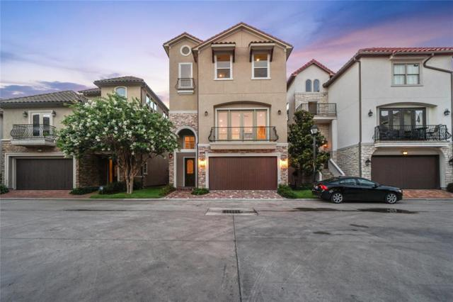5510 Alanneil Drive, Houston, TX 77081 (MLS #81445163) :: Texas Home Shop Realty