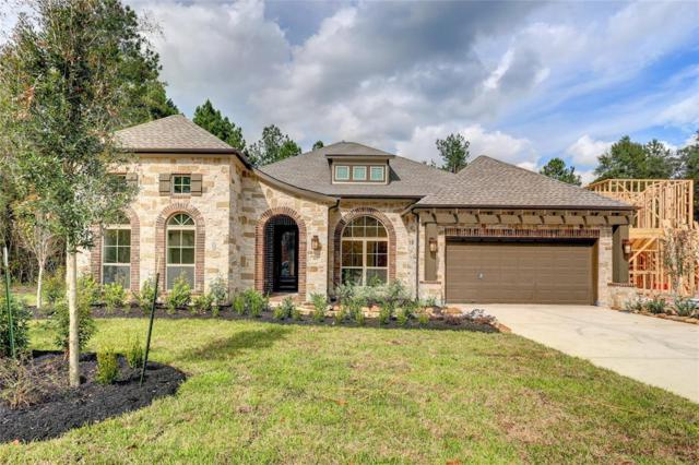 112 Evening Tide Court, Willis, TX 77318 (MLS #81502637) :: The Sansone Group