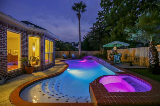 22311 N Lake Village Drive, Katy, TX 77450 (MLS #81547409) :: Texas Home Shop Realty