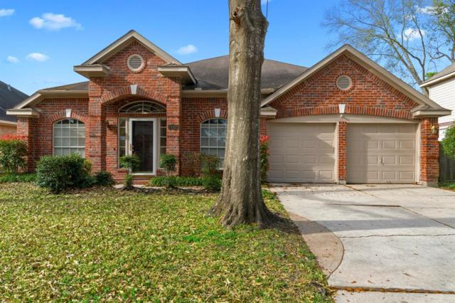 7127 Pine Bower Court, Humble, TX 77346 (MLS #81645403) :: Texas Home Shop Realty