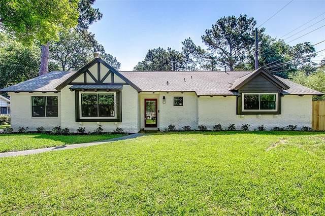 1802 Mallard Drive, Houston, TX 77043 (MLS #81695342) :: The Property Guys