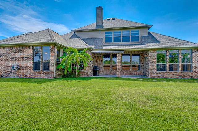 1388 San Remo Lane, League City, TX 77573 (MLS #81856232) :: The Bly Team