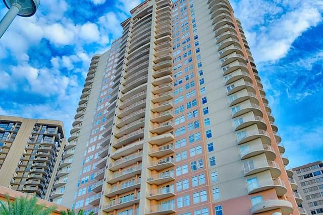 3505 Sage Road #1003, Houston, TX 77056 (MLS #81949846) :: Bray Real Estate Group