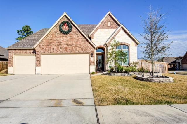 8107 Bosphorus Street, Houston, TX 77044 (MLS #82003882) :: Texas Home Shop Realty