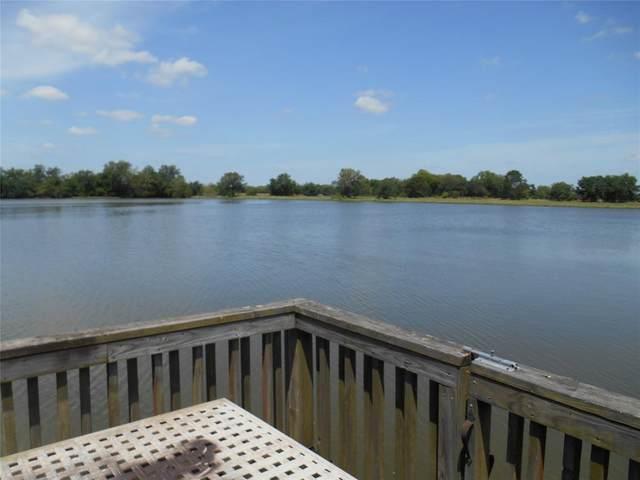 134 N Lake Drive, Winnie, TX 77665 (MLS #82047853) :: The Sansone Group