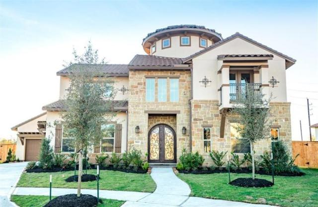 5602 Oxley Hills Lane, Sugar Land, TX 77479 (MLS #82053148) :: Christy Buck Team