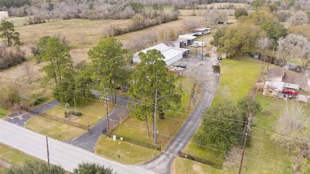 7615 Rankin Road, Humble, TX 77396 (MLS #82094992) :: JL Realty Team at Coldwell Banker, United