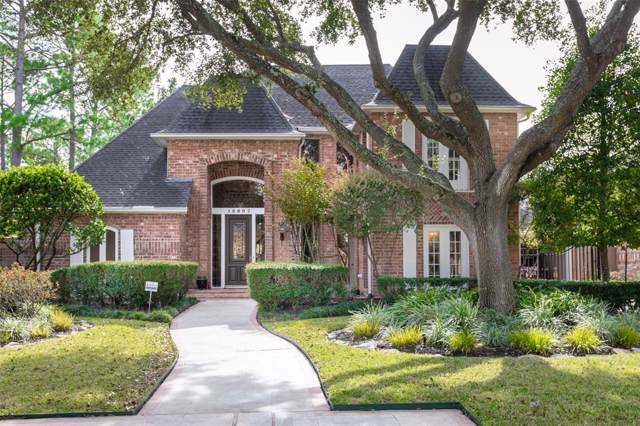 15807 Hidden Cove, Houston, TX 77079 (MLS #82223907) :: Texas Home Shop Realty