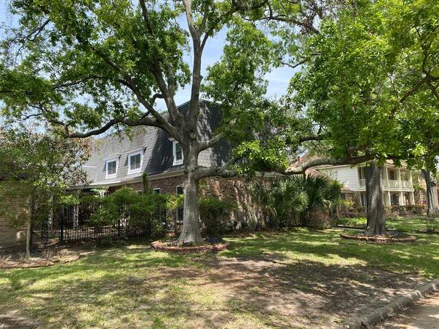 15838 Fleetwood Oaks Drive, Houston, TX 77079 (#82282670) :: ORO Realty