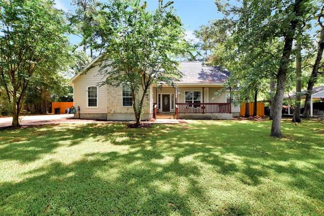 22718 Coriander Drive, Magnolia, TX 77355 (MLS #82288898) :: The SOLD by George Team