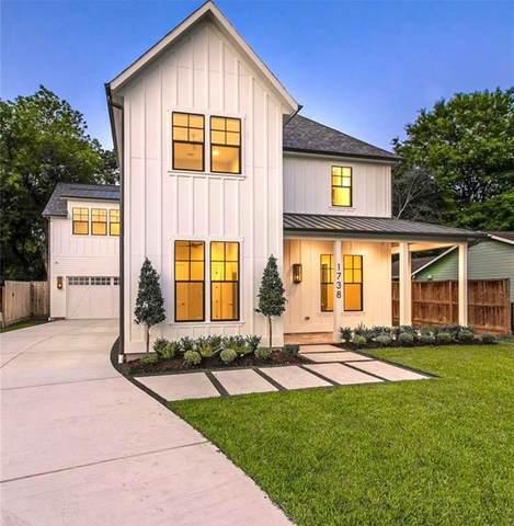 1738 De Milo Drive, Houston, TX 77018 (MLS #82687198) :: The Heyl Group at Keller Williams