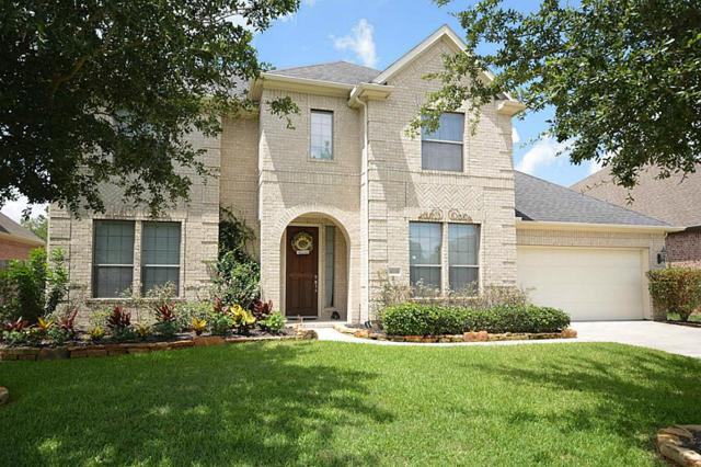 4516 Bonita Way, League City, TX 77573 (MLS #82708444) :: Texas Home Shop Realty