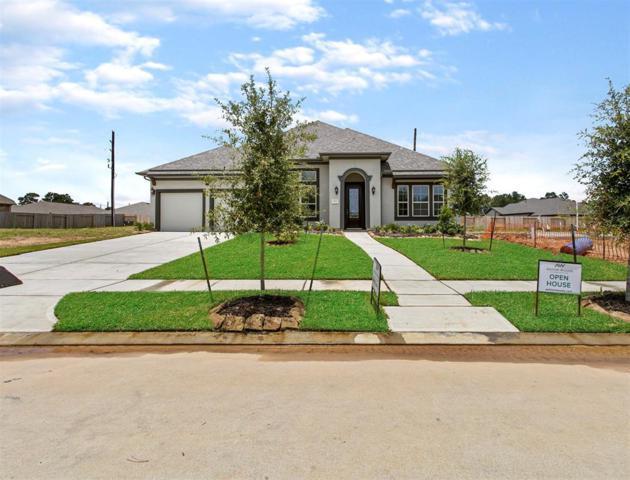 6011 Granite Shadow, Kingwood, TX 77365 (MLS #82822865) :: Texas Home Shop Realty